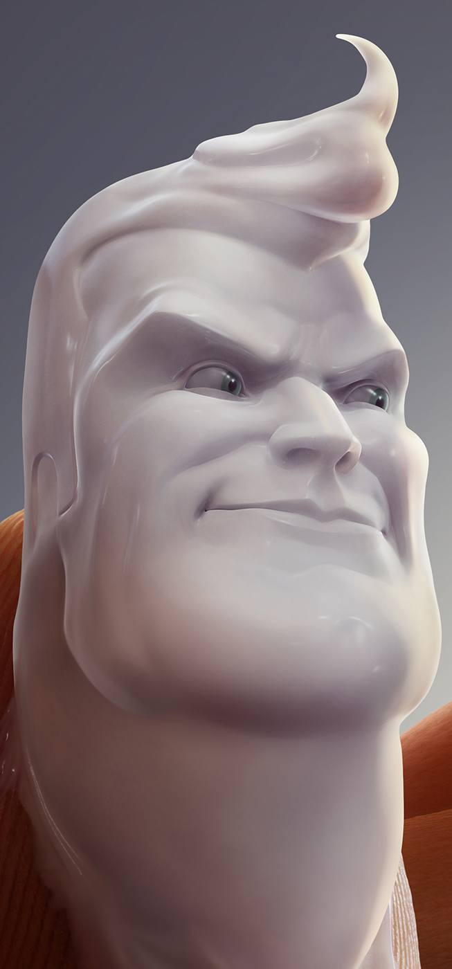 Hyper Man